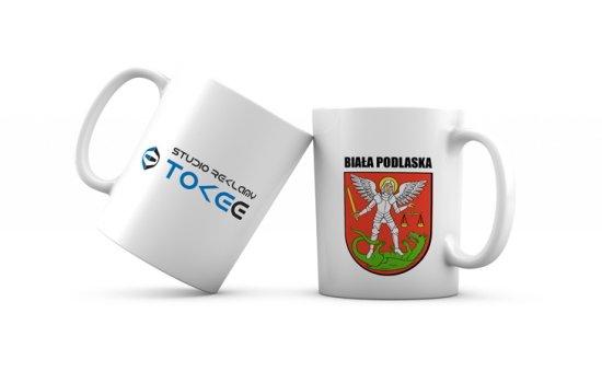 strony internetowe Biała Podlaska - kubki