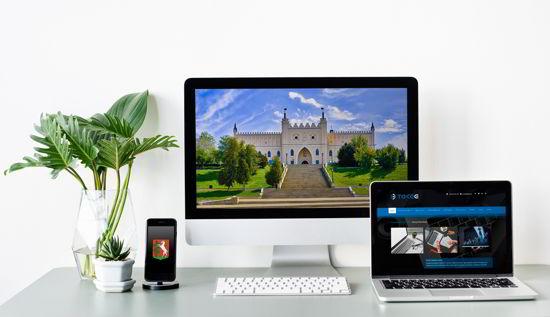 strony internetowe Lublin - responsywne