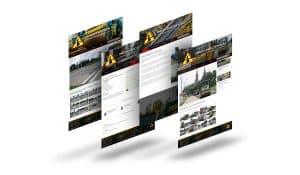 Strona Internetowa PRDM Parczew S.A.