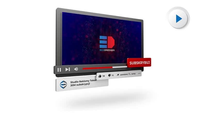 Video Intro Ecodredger