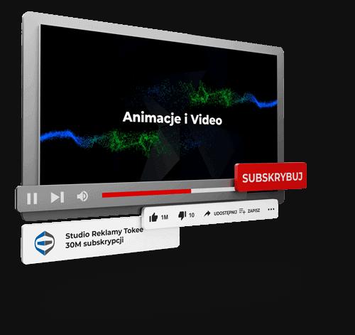 Animacje i Video