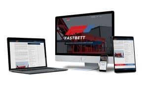 Strona Internetowa Fastbett.eu